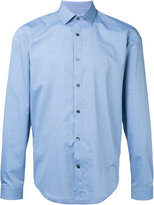 Cerruti classic shirt - men - Cotton - 40