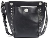 3.1 Phillip Lim Small Dolly Studded Leather Tote - Black