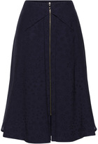 Roland Mouret Jacquard Clerges Skirt