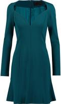 Cushnie et Ochs Stretch-Jersey Mini Dress