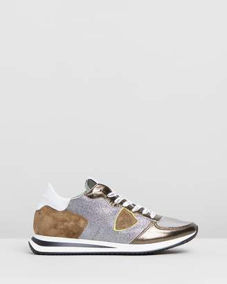 Philippe Model TZLD Sneakers