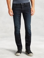 John Varvatos Cotton Wight Jean