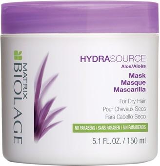 Biolage Hydrasource Dry Hair Treatment Mask 250Ml