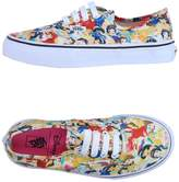 Vans Low-tops & sneakers - Item 11240017
