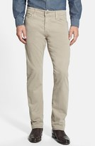 AG Jeans Men's 'Graduate Sud' Slim Straight Leg Pants