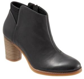 SoftWalk Kora Booties Women's Shoes