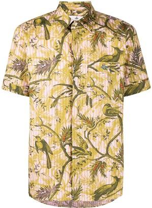 Vivienne Westwood Paradise-print cotton shirt