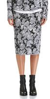 Sportscraft Alice Jacquard Knit Skirt