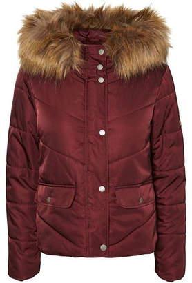 Noisy May Simona Long Sleeve Jacket