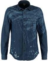 Just Cavalli Shirt Blue Denim