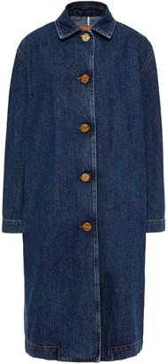 McQ Denim Coat