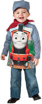 Rubie's Costume Co Thomas & Friends Deluxe James Engineer Dress-Up Set - Kids
