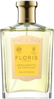 Floris Bergamotto Di Positano Eau de Parfum, 100ml