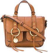 See by Chloe O-ring pocket tote bag