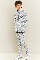 Nike Sportswear Tech Fleece Snow Camo Joggers