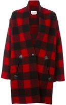 Etoile Isabel Marant 'Gabrie' coat