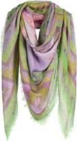 Versace Square scarves - Item 46534300
