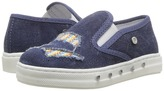 Naturino 4445 Rip SS17 Girl's Shoes