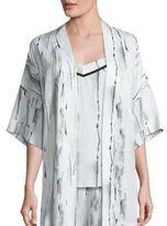 Hanro Giula Kimono Robe