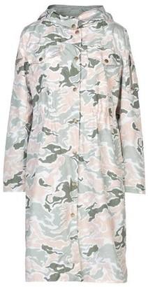 Aeronautica Militare Overcoat
