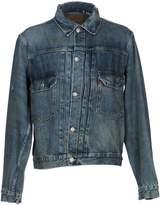 Levi's Denim outerwear - Item 42598040