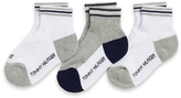 Tommy Hilfiger Quarter Top Sport Socks 3pk