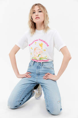 Urban Outfitters Care Bears Positive Thinking Tee