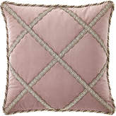 Dian Austin Couture Home Serafina Lattice Boutique Pillow