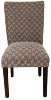 HomePop Kinfine Classic Upholstered Parsons Chair