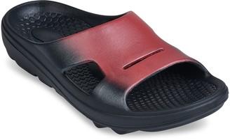 Spenco Orthotic Slide Sandal - Fusion Fade