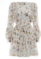 Zimmermann Rife Dandelion Dress