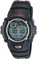 Casio Men's Watch G2900F-1