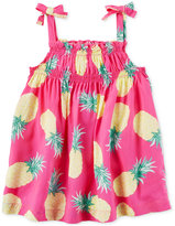 Carter's Pineapple Tank, Toddler Girls (2T-4T)