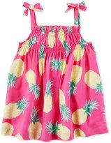 Carter's Pineapple Tank, Toddler Girls (2T-5T)