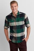 American Eagle Outfitters AE Flagstaff Flannel
