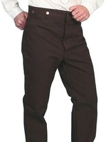 Scully Western Pants Mens Durable Canvas Rugged x 36 RW040