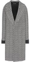 Haider Ackermann Virgin Wool And Alpaca-blend Coat