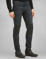 Belstaff Slim Fit Blackrod Trousers Charcoal