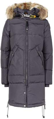 Parajumpers Long Quilted Jacket