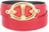 Hermes Chain Buckled Belt