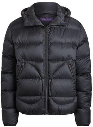 Ralph Lauren Purple Label Mackay Puffer Jacket