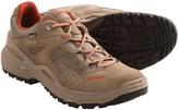 Lowa Sirkos Gore-Tex® XCR® Lo Trail Shoes - Waterproof (For Women)