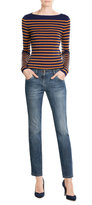 Brunello Cucinelli Slim Leg Jeans