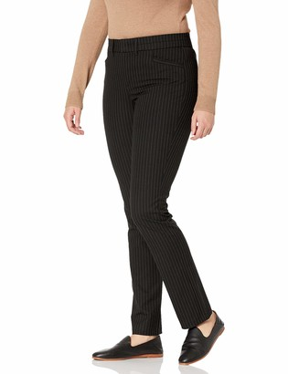 Gloria Vanderbilt Women's Misses Haven Straight Trouser Pant