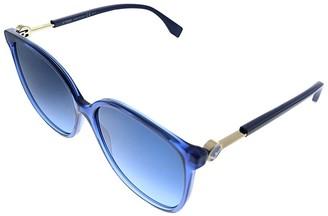 Fendi Women's Ff374/S 58Mm Sunglasses