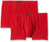 Bugatti Men's Kaskade Trunk,pack of 2
