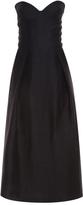 Martin Grant Bustier Dress