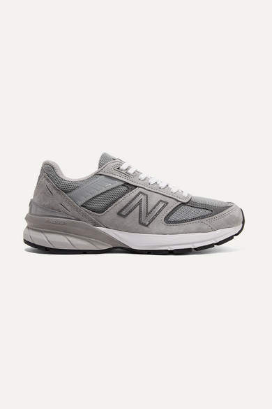 gray new balance