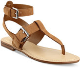 Marc Fisher Reily Flat Thong Sandals