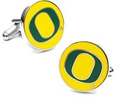 Cufflinks Inc. Officially Licensed NCAA Oregon Ducks Cufflinks